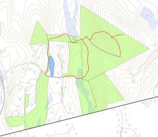 Danforth Conservation Area