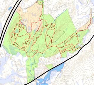 rca map